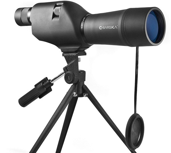 BARSKA-20-60x60--Straight-Spotting-Scope