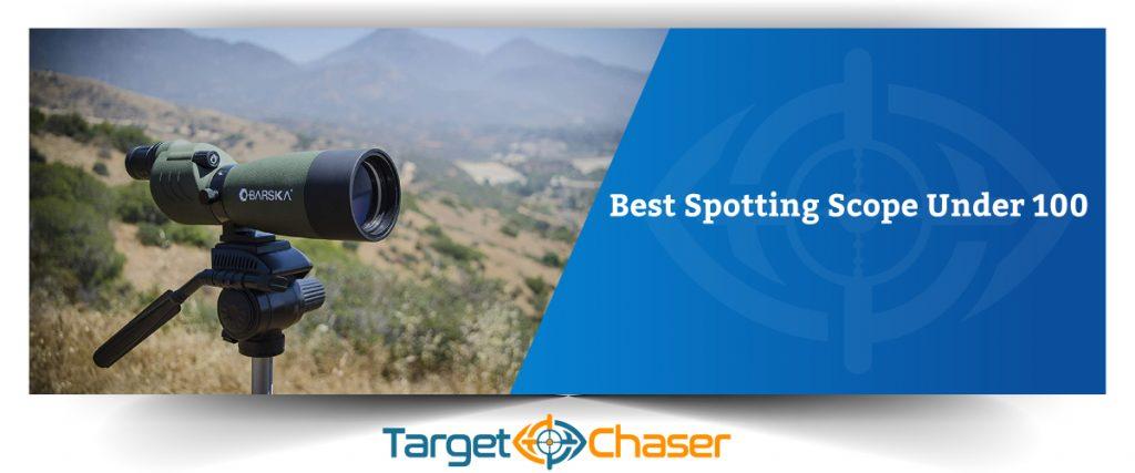 Best-Spotting-Scope-Under-100