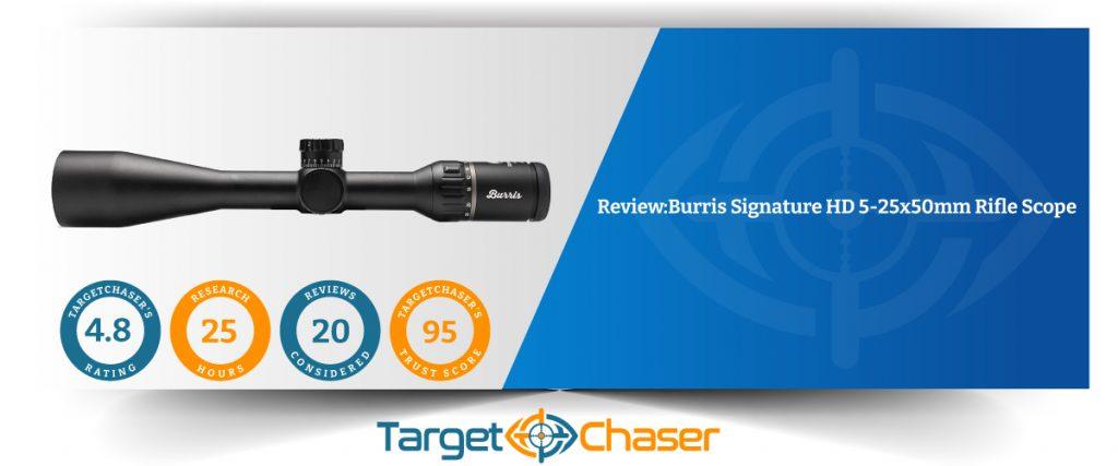Burris-Signature-HD-5-25x50mm-Review