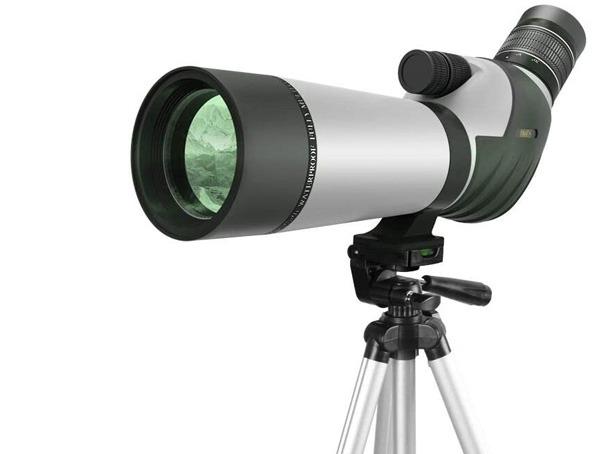 FEEMIC-20-60x60-Waterproof-Spotting-Scope