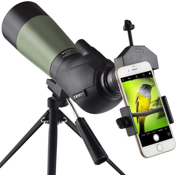 Gosky-20-60x60-HD-Spotting-Scope