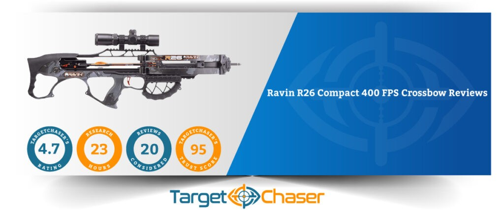 Ravin-R26-Compact-400-FPS-Crossbow-Reviews