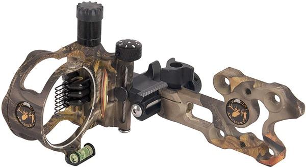 Topint-CNC-7-Pins-.019-Bow-Sight