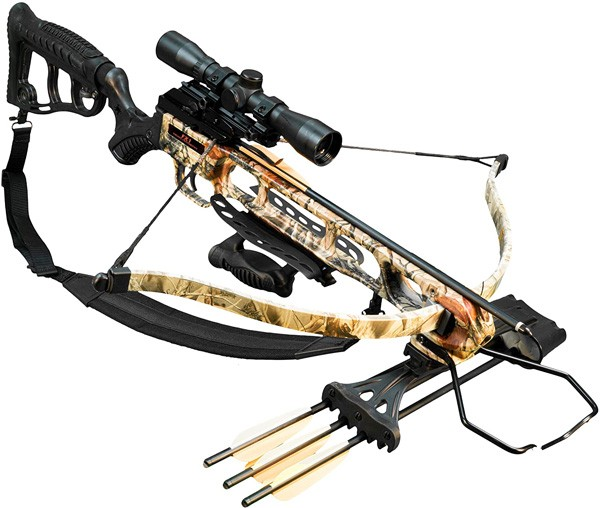 Viking-Crossbows-FX1-Recurve-Crossbow