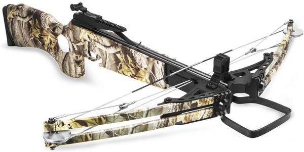 XtremepowerUS-Camouflage-300-Crossbow