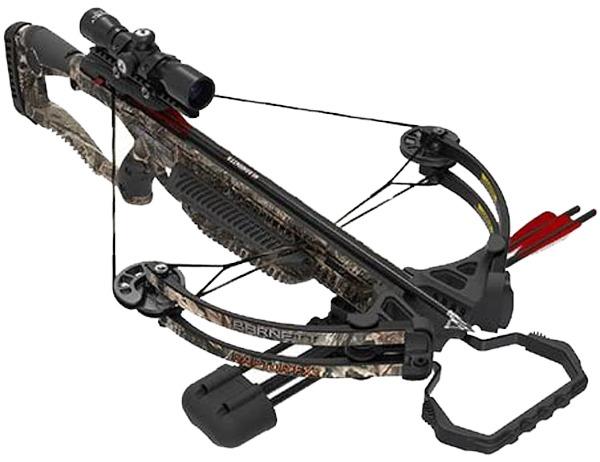 Barnett-Raptor-FX3-Crossbow