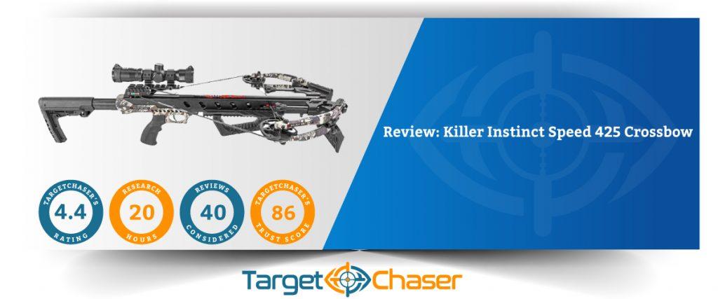 Killer-Instinct-Speed-425-Crossbow-Review