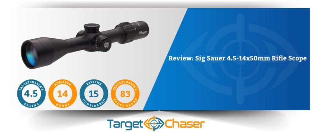 Sig-Sauer-4.5-14x50mm-Rifle-Scope-Review
