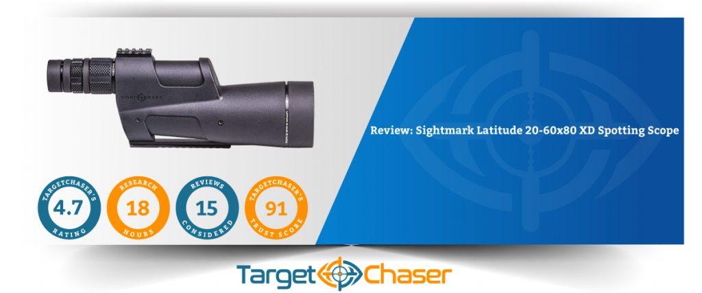 Sightmark-Latitude-20-60x80-XD-Spotting-Scope-Review