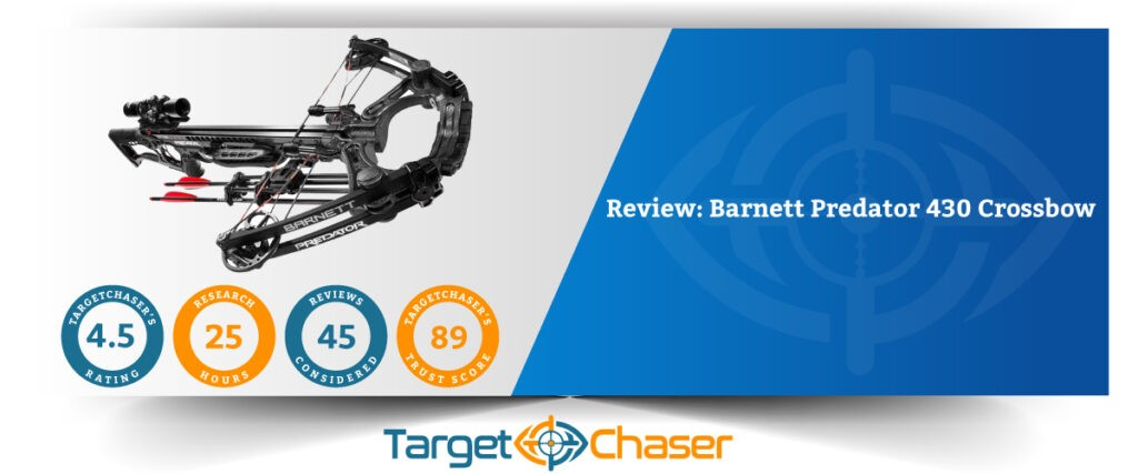 Barnett-Predator-430-Crossbow-Review