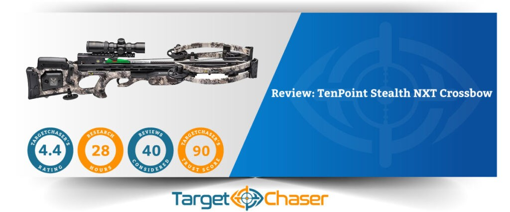 Reviews-&-Ratings-Of-TenPoint-Stealth-NXT-Crossbow