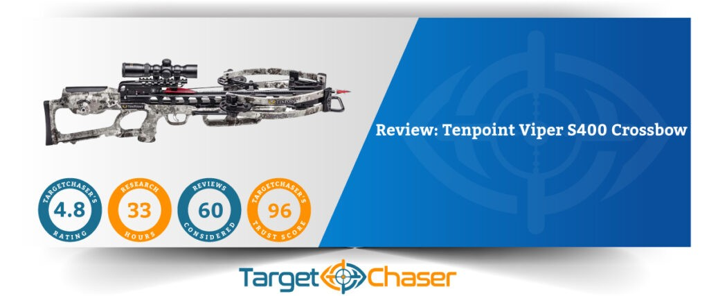 Reviews-&-Ratings-Of-Tenpoint-Viper-S400-Crossbow