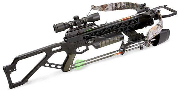 Excalibur-GRZ2-Crossbow-Package