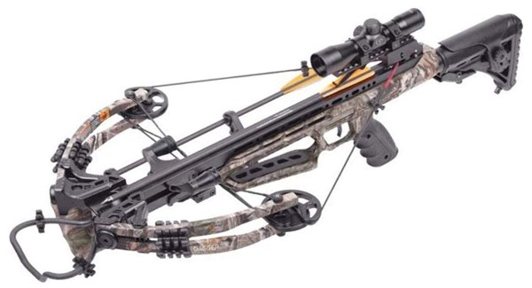 CenterPoint-Dagger-390-Crossbow-Package