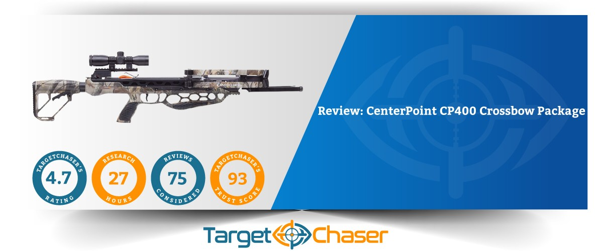 Reviews-&-Ratings-Of-CenterPoint-CP400-Crossbow-Package