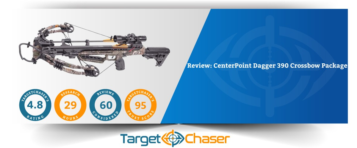Reviews-&-Ratings-Of-CenterPoint-Dagger-390-Crossbow-Package