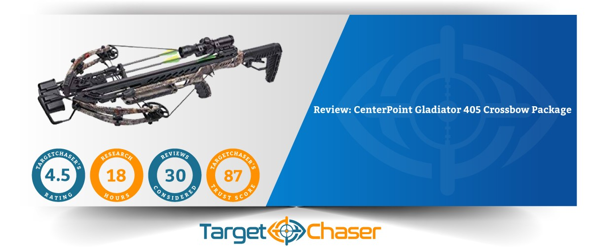 Reviews-&-Ratings-Of-CenterPoint-Gladiator-405-Crossbow-Package