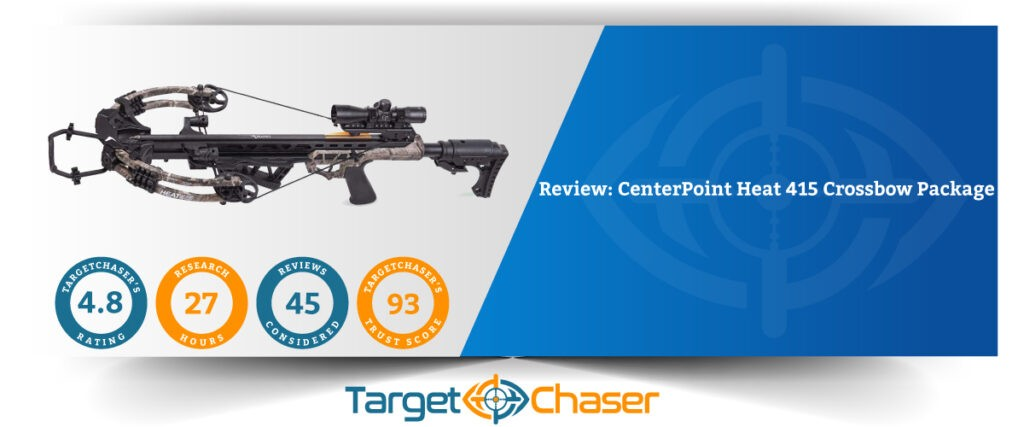 Reviews-&-Ratings-Of-CenterPoint-Heat-415-Crossbow-Package