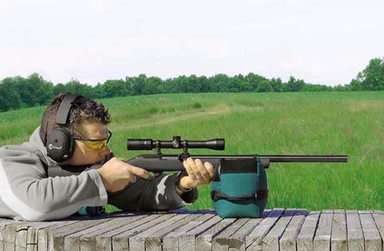 Benchrest-Shooting-Rear-Bag