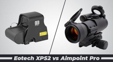 Eotech-XPS2-vs-Aimpoint-Pro