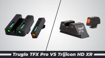 Truglo-TFX-Pro-VS-Trijicon-HD-XR